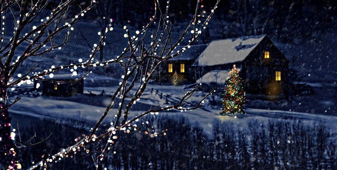 Якою буде погода в Україні у новорічну ніч