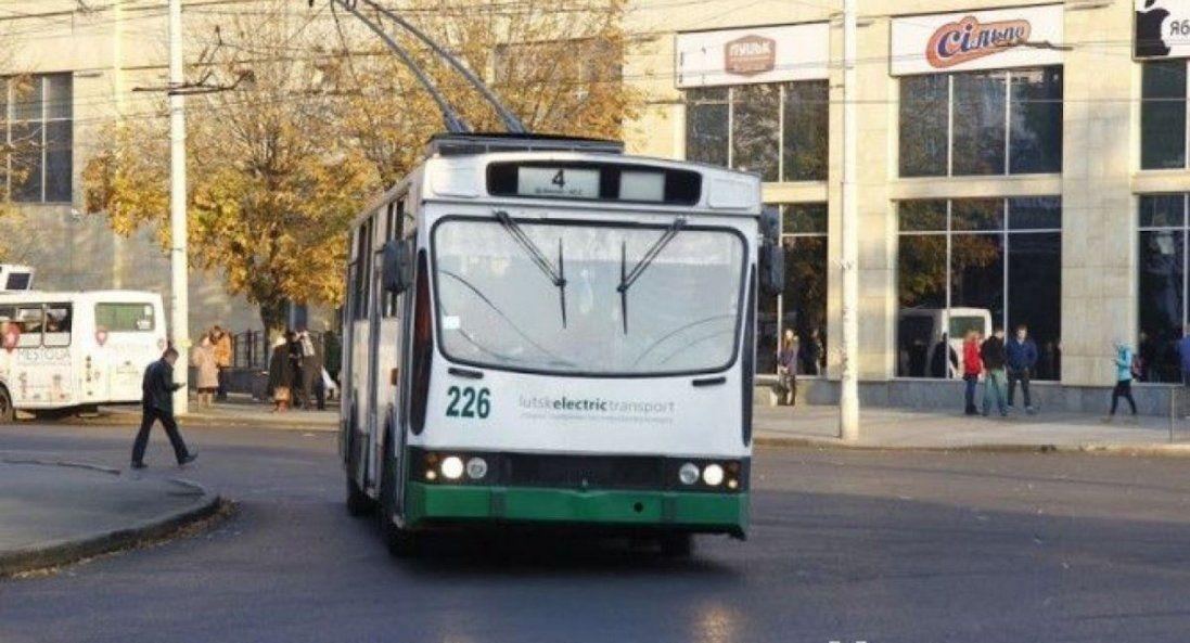 Чи підвищать вартість проїзду в луцьких тролейбусах (відео)