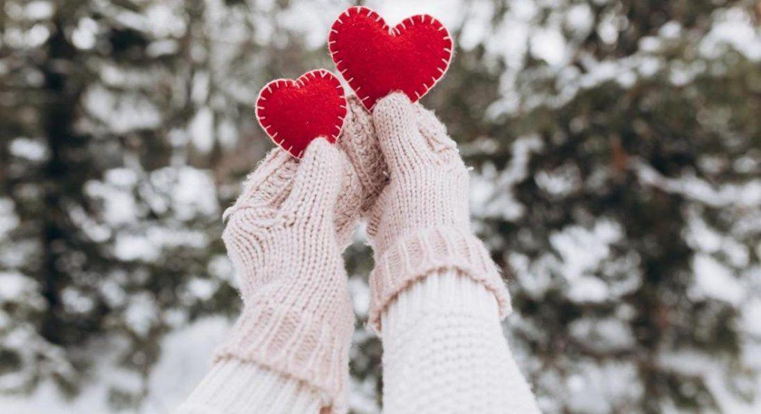 У луцькому «Промені» до Дня закоханих відбудеться концерт «Love Story»