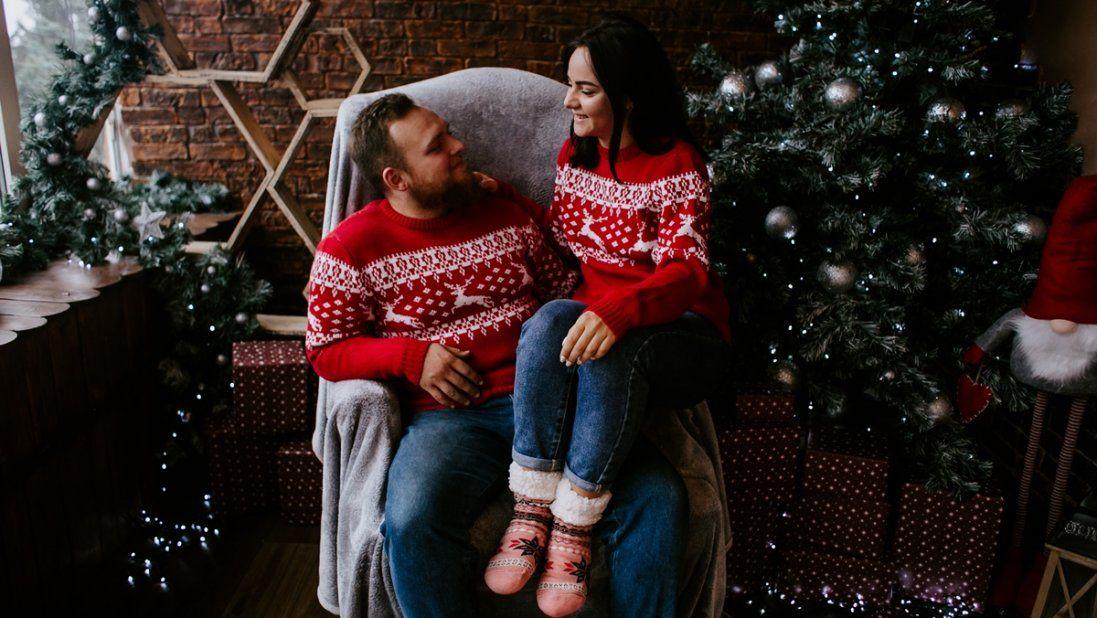 У «Промені» можна купити ексклюзивний новорічний одяг для дорослих та малечі