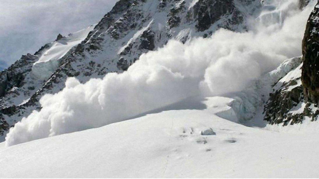 У Карпатах розпочався лавинний сезон