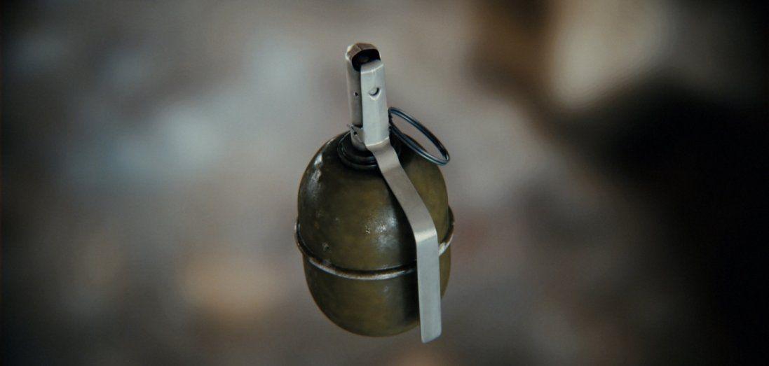 Під час сварки з дружиною чоловік підірвав гранату