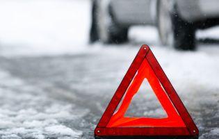 На Черкащині сталася жахлива ДТП: є загиблі та поранені