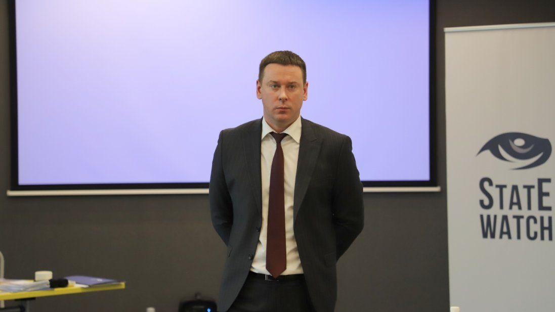 Хто став новим керівником з розслідування «справ Майдану»