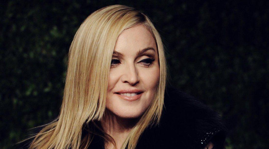 Мадонна опублікувала фото з коханцем, молодшим на 35 років