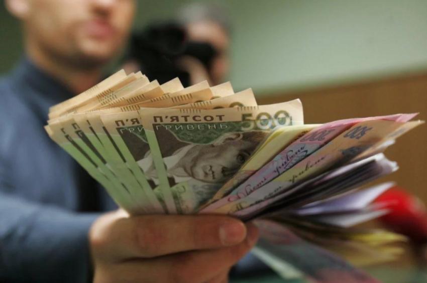 В Україні очікується зростання зарплат