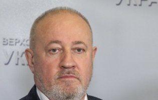 Генпрокурор України Рябошапка звільнив головного військового прокурора