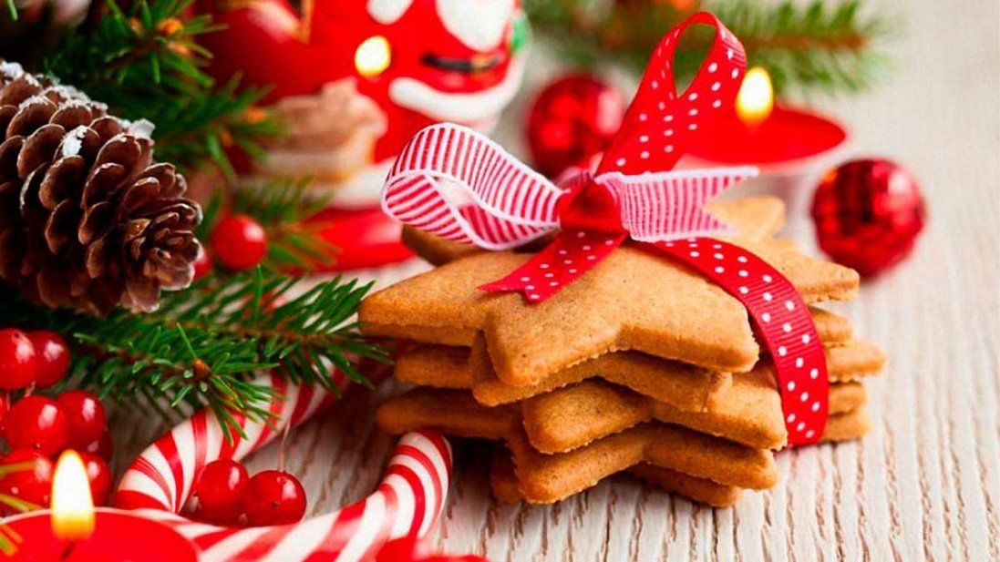 За давньою традицією поліщуки готують печиво, яке символізує Вифлеємську зірку