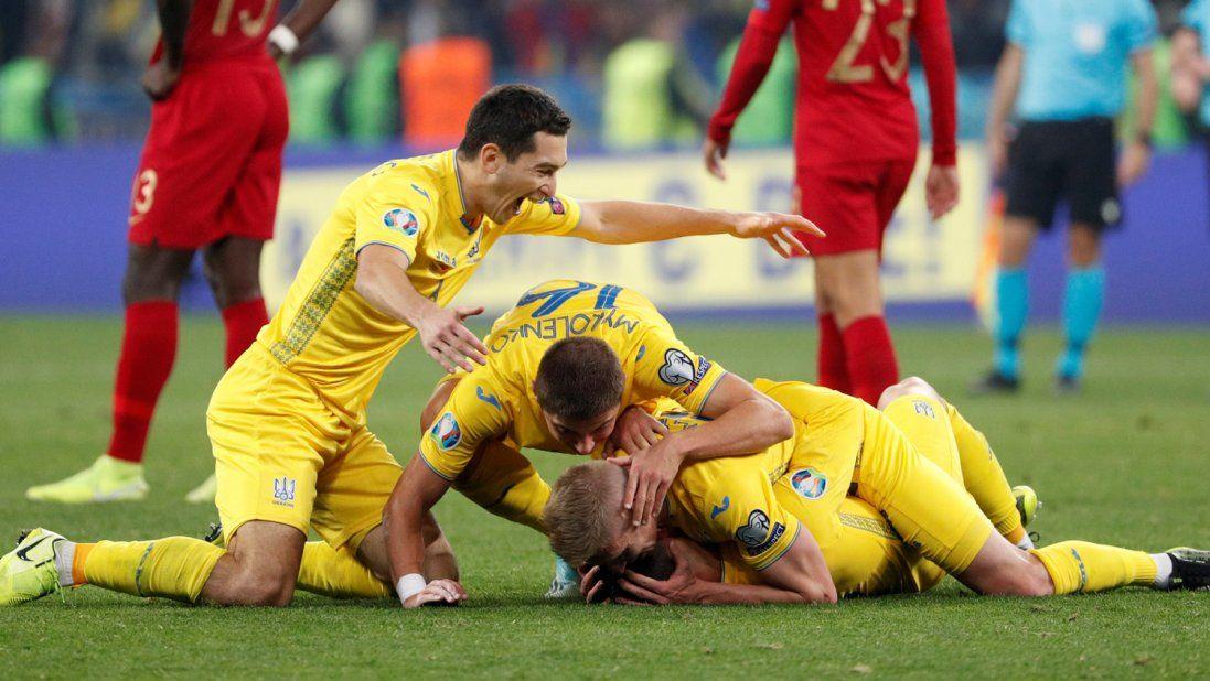 Найграндіозніші матчі-2019 в українському футболі (відео)