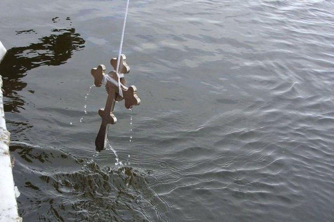 Де в Луцьку освячуватимуть воду напередодні Різдва