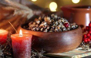 Топ-14 рецептів найсмачнішої куті зі  всієї України