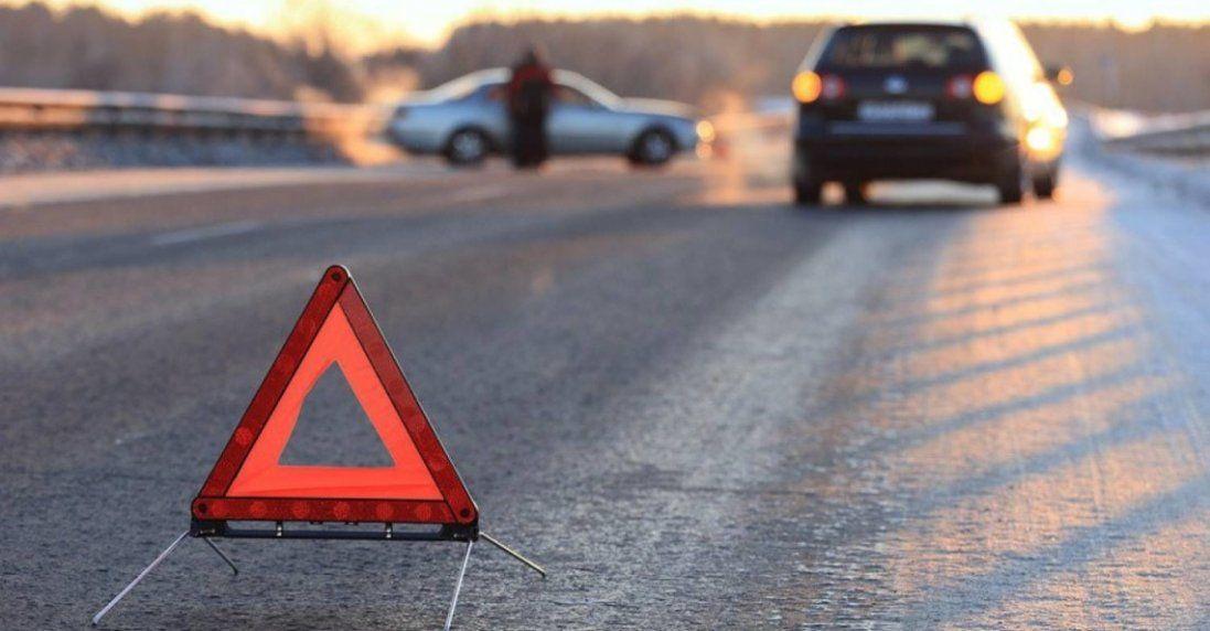 На Черкащині в аварії загинула дитина