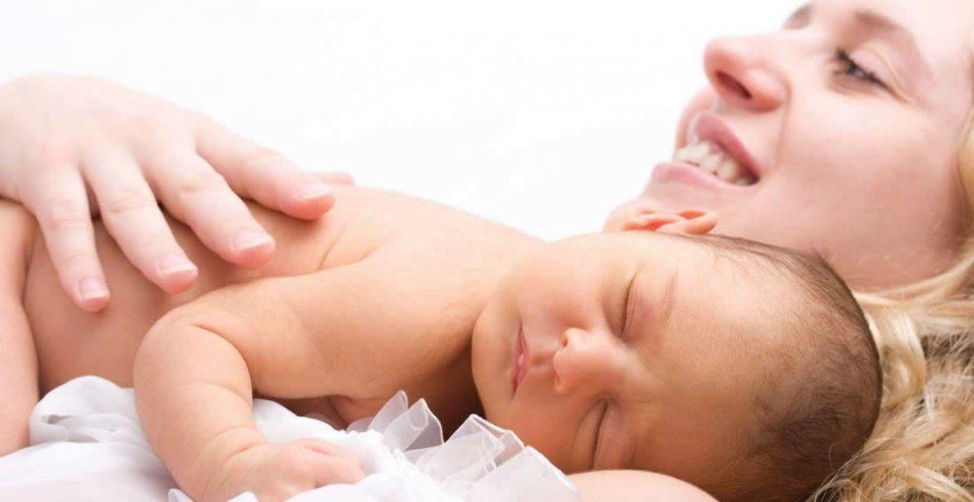 До чого сниться народження дитини?