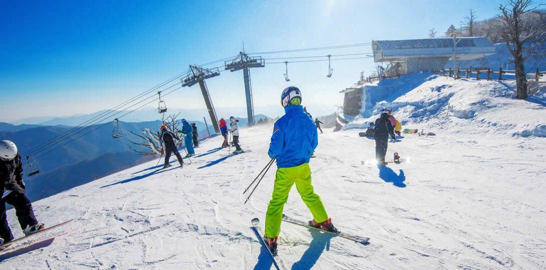 Найпопулярніші гірськолижні курорти Франції