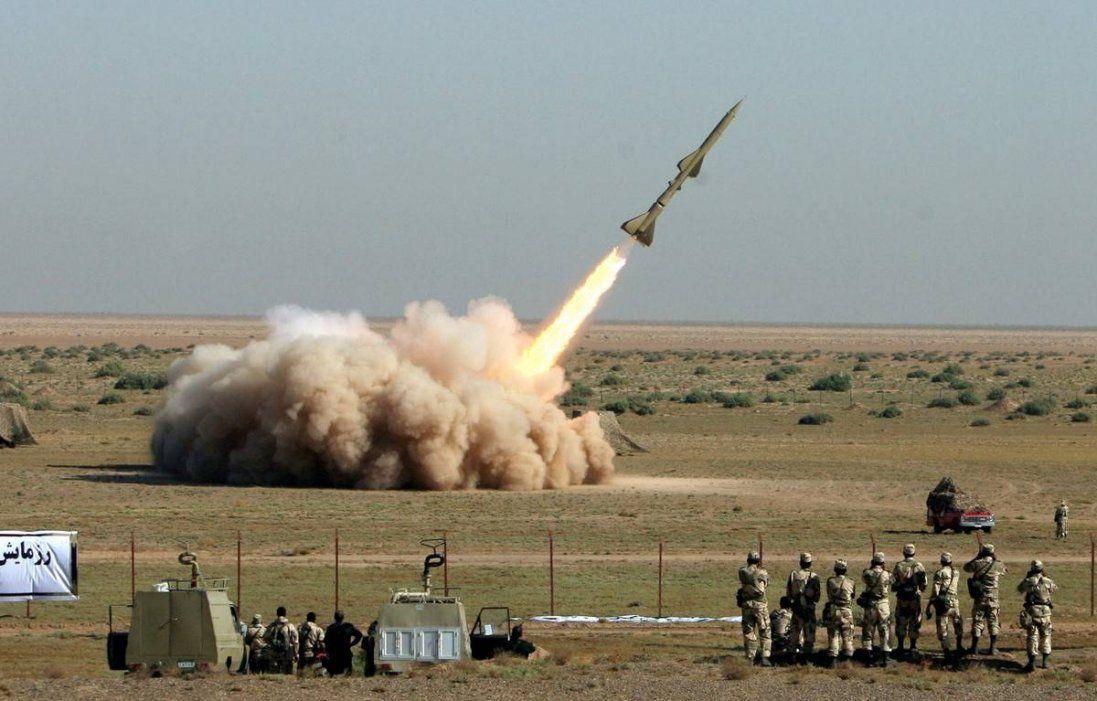 Військові бази США обстріляли ракетами