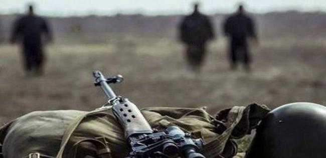 Двоє українських військових отримали поранення на Донбасі