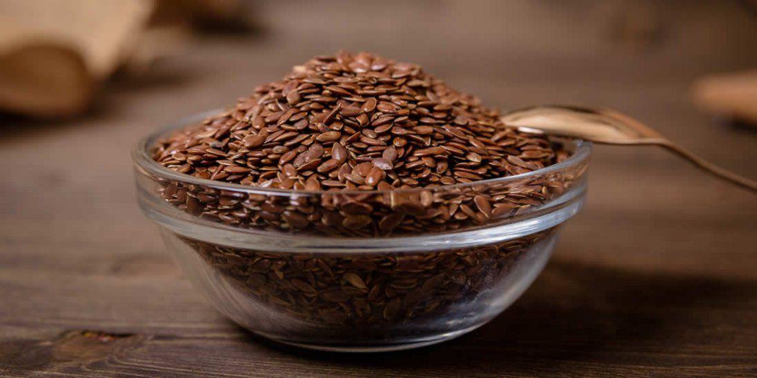 Корисні властивості насіння льону