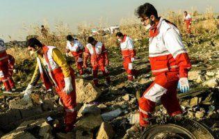 У РНБО назвали чотири причини катастрофи літака МАУ
