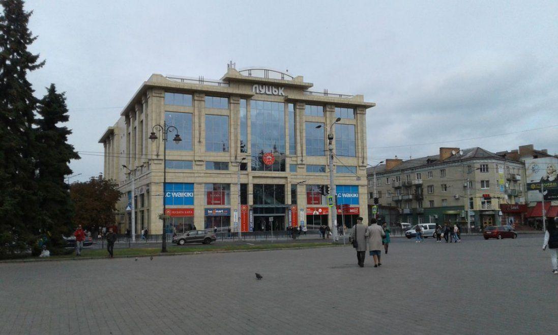 У Луцьку на два дні перекриють центр міста. Чому?