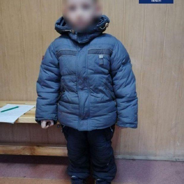 Співмешканець матері напідпитку викрав її дитину / Фото: Патрульна поліція