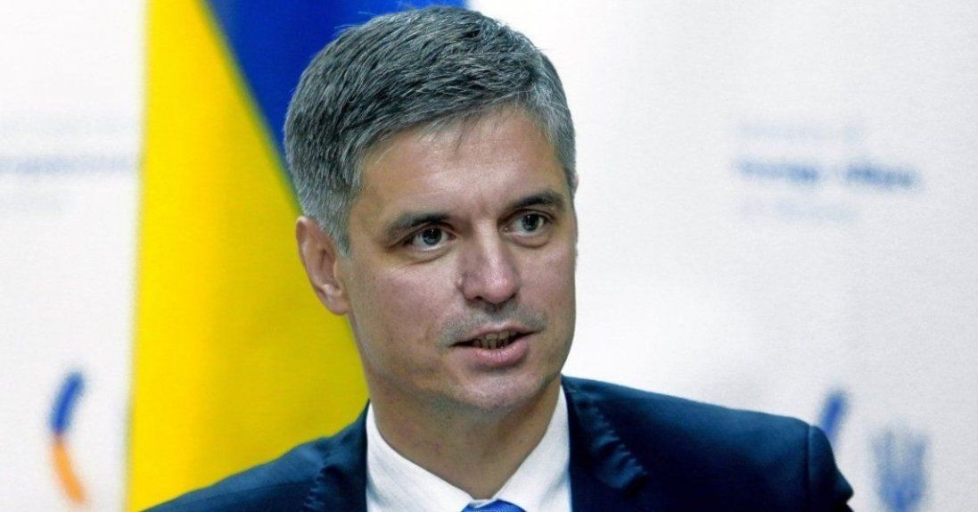 Міністр закордонних справ України зібрав терміновий брифінг через катастрофу літака МАУ (відео)