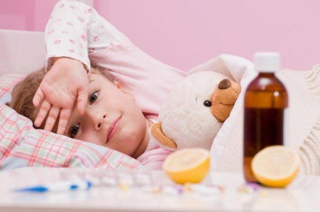 За тиждень на грип захворіли більше 100 тисяч українців
