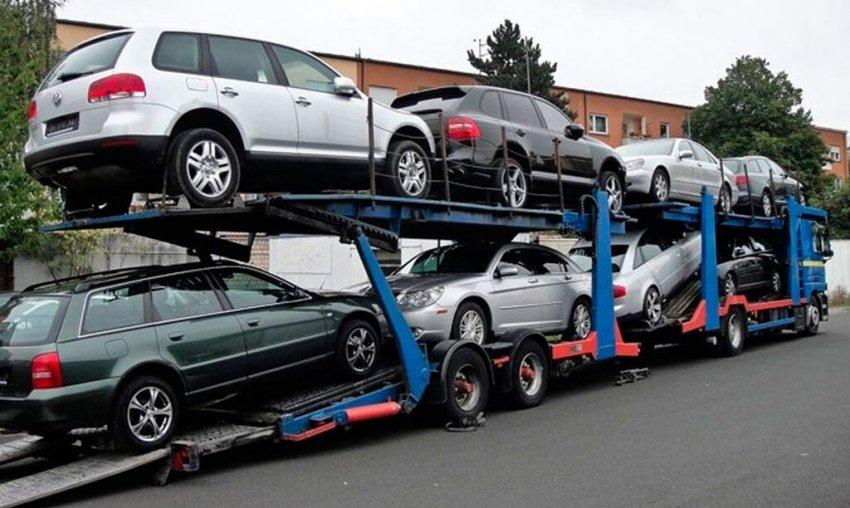 В Україні подешевшали автомобілі