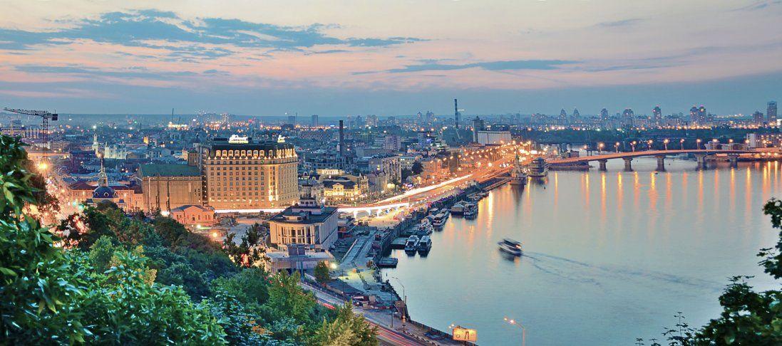 Київ увійшов до топ-100 розумних міст світу