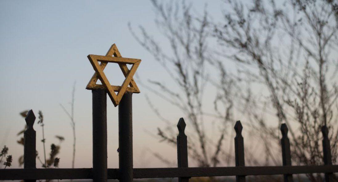 В Умані на євреїв напали 30 осіб з ножами і палицями