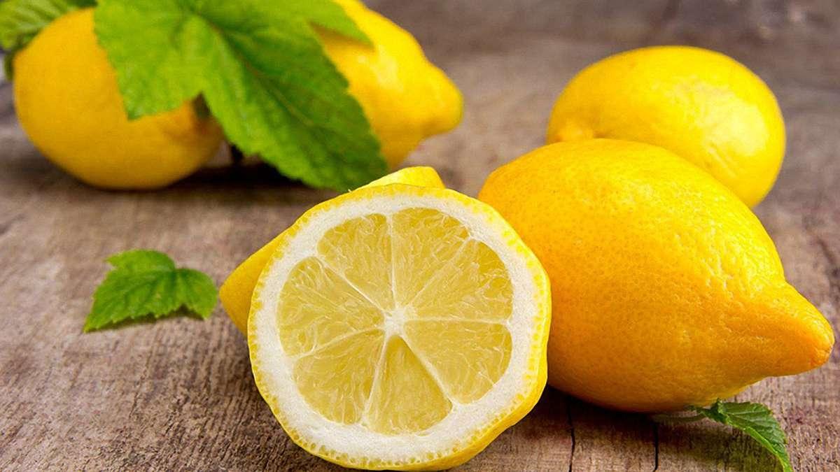 Чим небезпечний лимон?