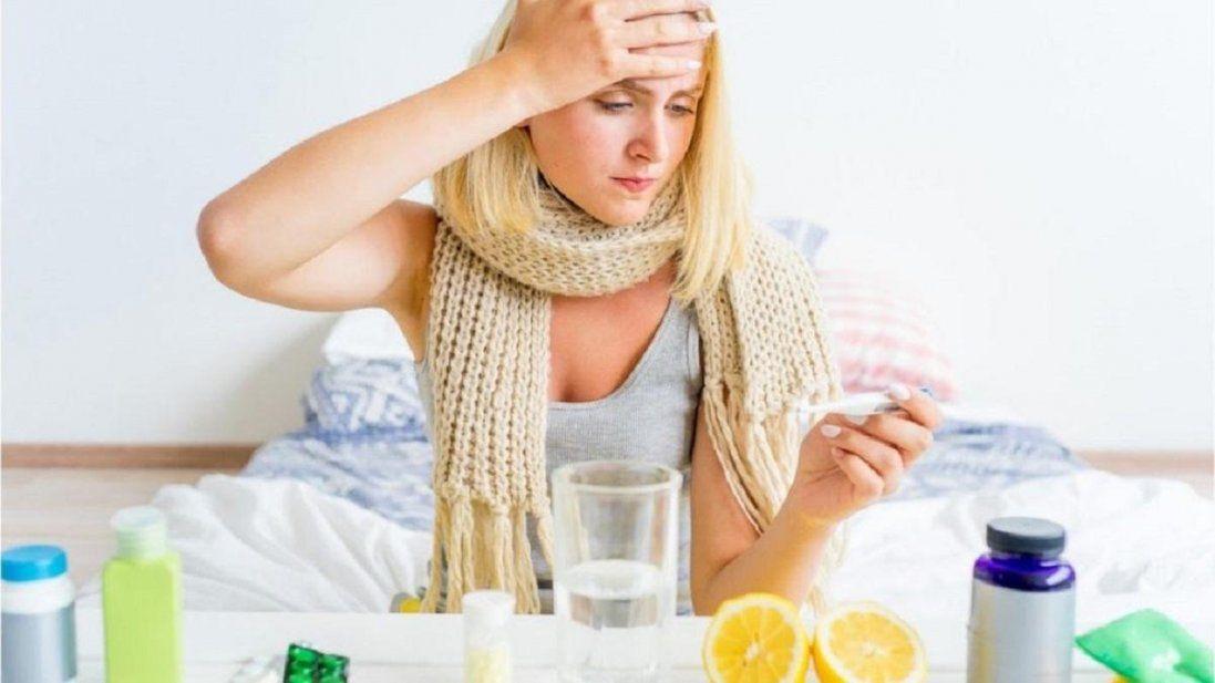 Як не можна лікувати застуду і нежить