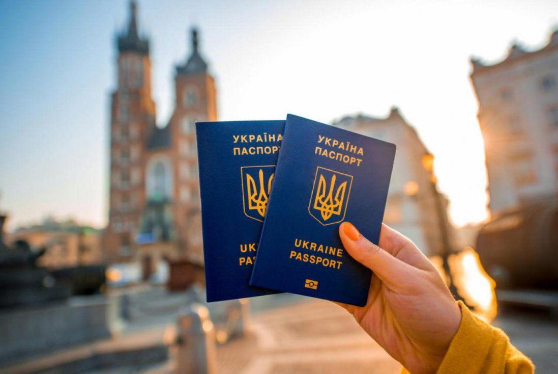 Як для України зміняться правила безвізу