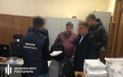 На Харківщині директора лісгоспу підозрюють у завданні збитків  на 4 млн гривень