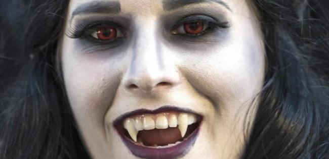 Топ 5 серіалів про вампірів