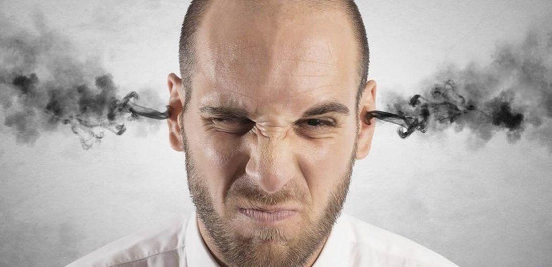 Як боротись з гнівом?