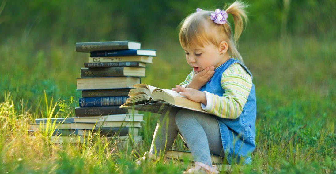 Як навчити дитину читати: перевірені поради