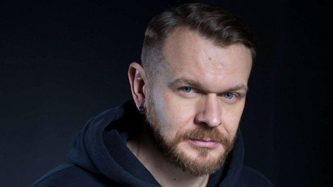Музиканта з Луцька допитали у справі Шеремета (відео)