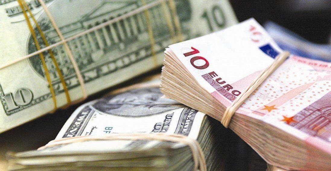 Курс валют на 14 січня: долар знову знизився в ціні