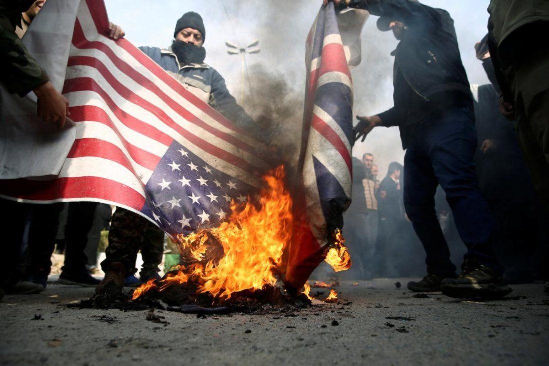 Іран та США розпалюють третю світову? (відео)