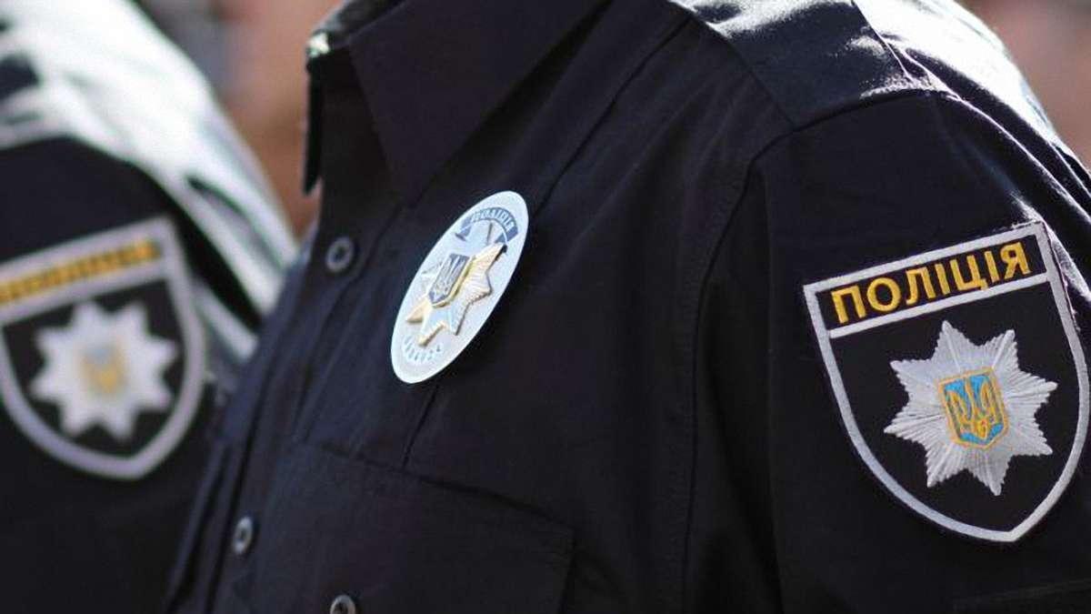 Поліція відкрила справу через прорив труби в цетрі Києва