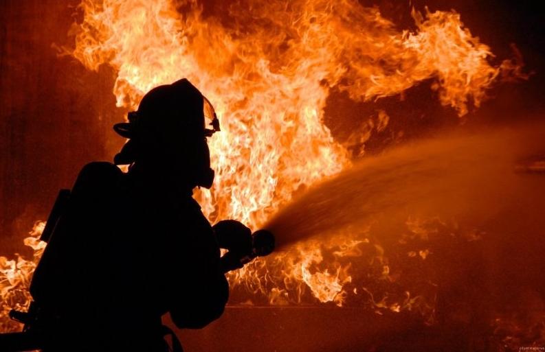 НаЧернігівщині загорілася електричка зпасажирами (фото)