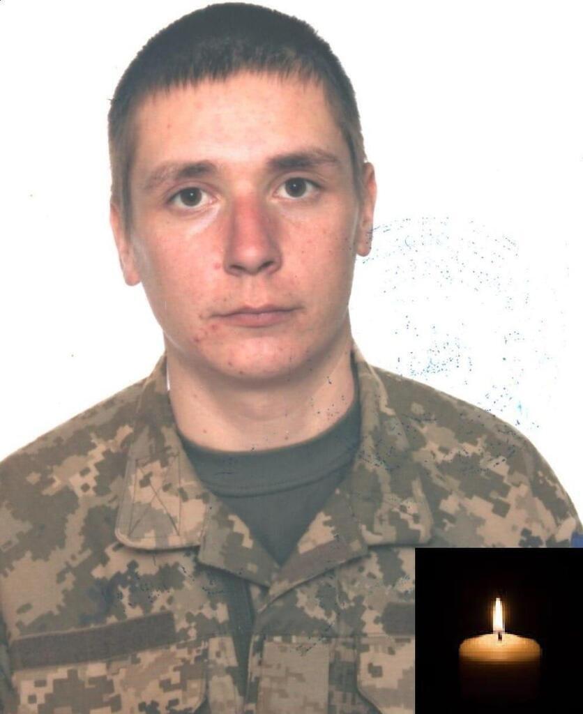 На Донбасі через необережність загинув воїн Караван