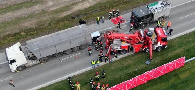 Страшна аварія забрала життя двох хлопців з села за 17 кілометрів від Луцька (фото)