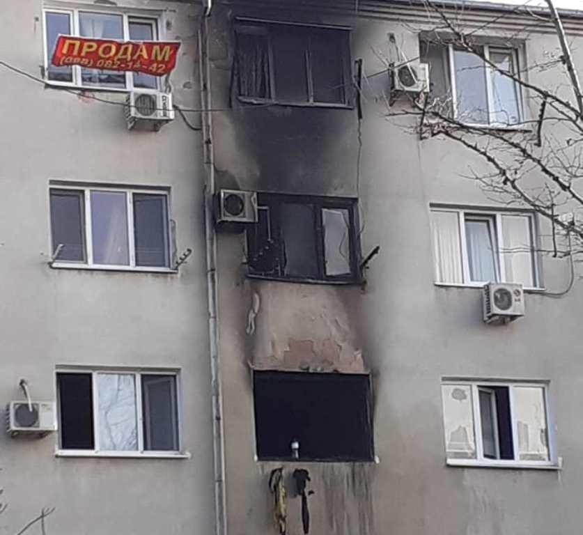 Під Одесою новий страшна пожежа: є жертва