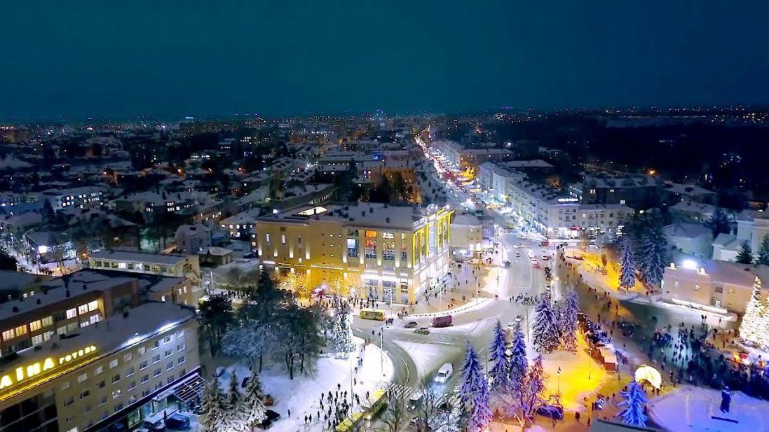 Рейтинг найпопулярніших «інстаграмних» місць для фото у Луцьку (фото)