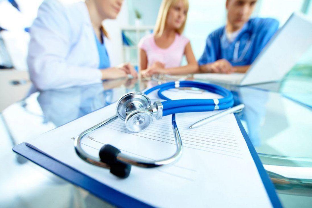 Скільки мільйонів Британія виділить Україні на реформу охорони здоров'я