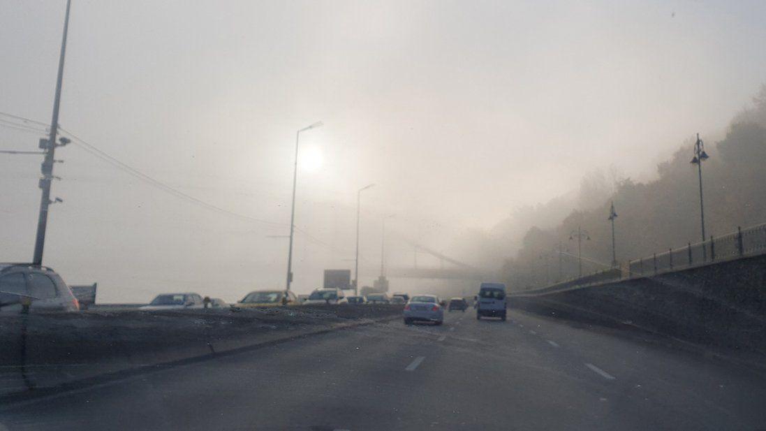 Водіїв попереджають про погіршення погоди