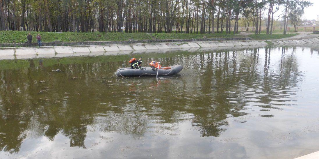 На Волині тіло 19-річного хлопця знайшли у річці