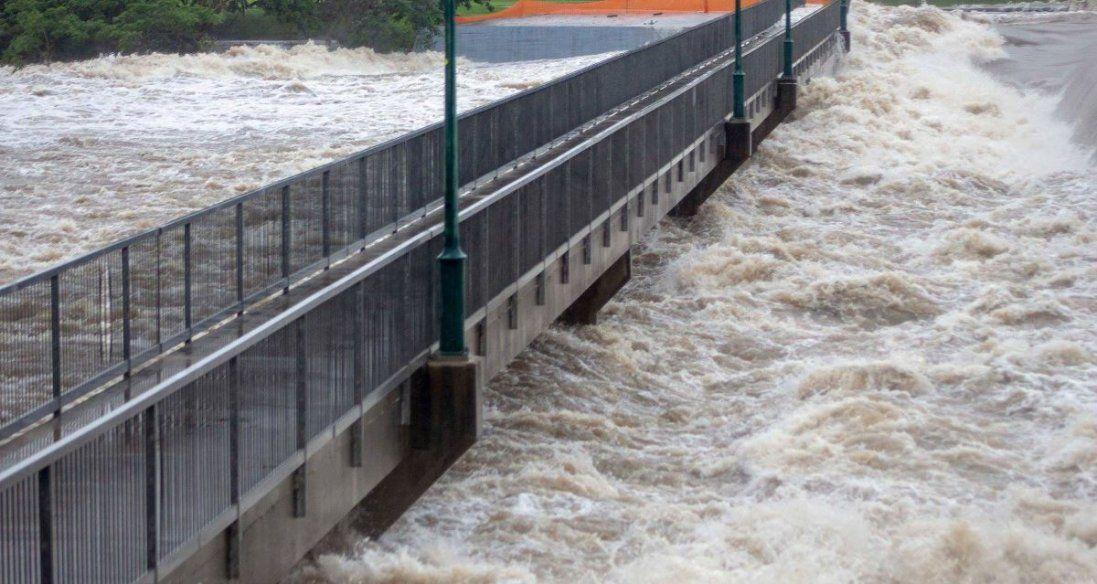 Після пожеж в Австралії може статися потоп (фото, відео)