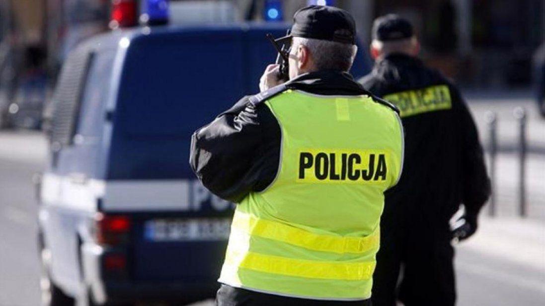 У Польщі українець встромив ножа в груди чоловіку